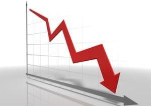 AFP: Economia Romaniei va ateriza fortat
