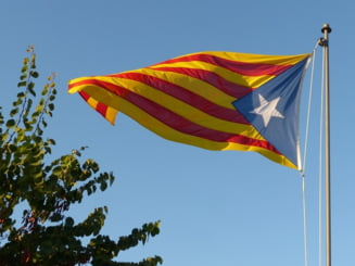 AFP: Madridul ii da lui Puidgemont un ultimatum de 5 zile