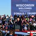 """AFP: Miscarea Trump, mai larga si mai solida decat se prevedea: """"Sustinatorii sai il adora pentru ca el pune America si americanii inainte de tot restul"""""""