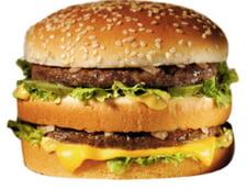AFP: Taxa pe fast-food genereaza nemultumiri in Romania