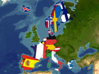 AFP, despre Schengen: Romania, indignata - Bulgaria, resemnata
