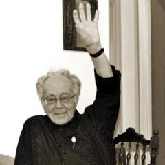 AFP scrie despre Mihai Sora: Scriitorul de 101 ani care inspira protestatarii din Romania