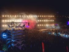 AFTERHILLS 2018, cifrele oficiale. Peste 100.000 de festivalieri au petrecut in inima Moldovei