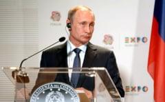 AID: Ultima declaratie a lui Vladimir Putin, o amenintare directa la adresa Romaniei