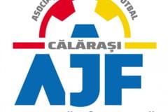 AJF Calarasi / L4: Casetele tehnice ale meciurilor din cadrul etapei a 17-a