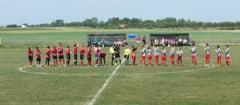 AJF Satu Mare a amanat pentru a doua oara startul in Liga IV Elite