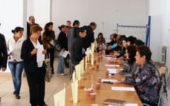 AJOFM Mehedinti organizeaza Bursa locurilor de munca pentru absolventi
