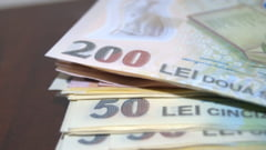 AJUTOARE DE URGENEsA - Bani de la Guvern pentru familii din Maramures