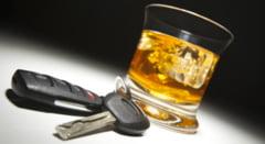 ALCOOLUL, BATA-L VINA... te duce cu masina si iti face si DOSAR PENAL! Au patit-o doi soferi la Talmaciu!