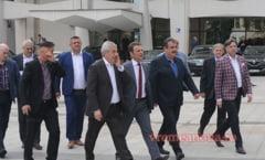 ALDE Vaslui va deveni a doua forta politica, a anuntat presedintele organizatiei, Daniel Olteanu, la intalnirea cu conducerea centrala