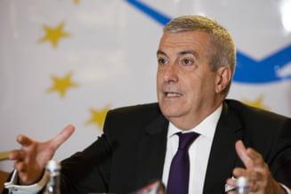 ALDE a ramas fara grupul din Camera Deputatilor. Tariceanu nu mai are destui membri sa-l sustina