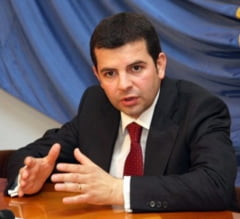 ALDE cere remanierea lui Daniel Constantin