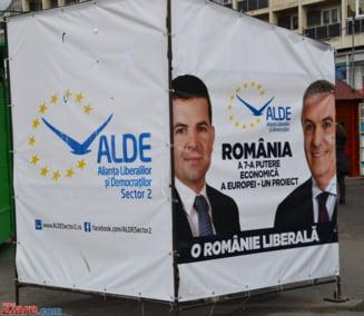 ALDE face congres la primavara pentru a-si alege un presedinte unic