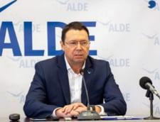 """ALDE il invita pe Orban sa se inscrie in partid: """"Locul liberalilor adevarati este aici. Sustinatorii lui Traian Basescu au pus stapanire pe PNL"""""""