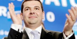ALDE se declara imuna la plecarile membrilor catre Daniel Constantin