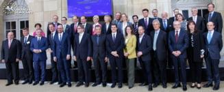 ALDE-ul lui Tariceanu, primit cu bratele deschise de ALDE-ul din PE (Video)