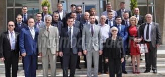 ALEGERI: Lista candidatilor UNPR pentru Consiliul Judetean Dambovita