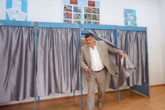 ALEGERI LOCALE 2012. Cristian Poteras intentioneaza sa demisioneze de la conducerea PDL Sector 6. Ce se intampla la sectorul 3
