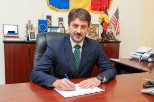 ALEGERI LOCALE 2020, in Alba. Adrian Teban, al 5-lea mandat la Primaria Cugir. PNL a castigat inca o localitate din judet