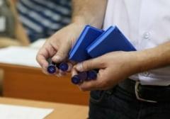 ALEGERI PREZIDENTIALE 2014: Lista cu presedintii si loctiitorii birourilor electorale ale sectiilor de votare din Alba