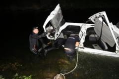 ALERTA - Accident cu mai multe victime in Bucuresti: Un microbuz a CAZUT in Dambovita
