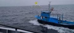 ALERTA! Pescador DISPARUT in Marea Neagra: Mai multe persoane au fost gasite DECEDATE Video