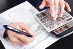 ANAF: In cazul veniturilor din salarii - Impozit si contributii datorate din ianuarie 2018