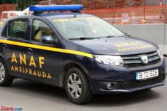 ANAF a demarat o ampla campanie de controale pentru combaterea evaziunii fiscale. Zona vizata: Bucuresti-Ilfov