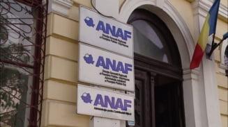 ANAF anunta ca va finaliza, in iulie 2021, dezvoltarea sistemului informatic SAF-T