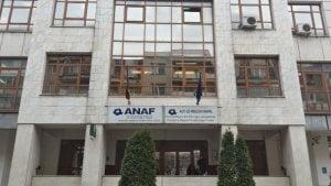 ANAF continua implementarea masurilor de protectie a angajatilor si contribuabililor