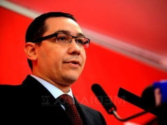 ANAF il trimite pe Victor Ponta la DNA