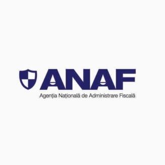 ANAF nu mai pune popriri si sechestre. Suspenda actiunile de control fiscal si antifrauda