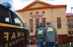 """ANAF-ul vine in Universitatea """"Eftimie Murgu"""" pentru banii profesorilor! Contractele, la verificat!"""