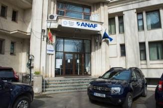 ANAF va avea acces la toate conturile romanilor, incepand de luni. Ce informatii va putea verifica