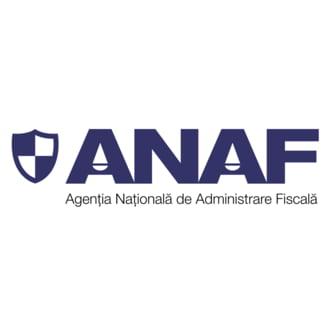 ANAF vrea sa introduca poprirea electronica, prin care iti ia cat datorezi si iti deblocheaza imediat contul