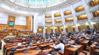 ANALIZA - Topul parlamentarilor maramureseni dupa numarul de mandate