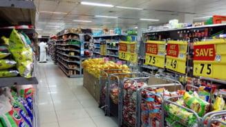 ANALIZA Alimentele de baza s-ar putea scumpi din cauza bursei marfurilor