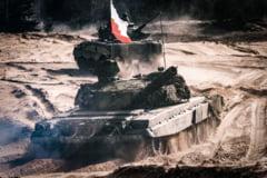 ANALIZA Ce sanse are Europa sa se apere fara sprijinul SUA in fata unei agresiuni a Rusiei