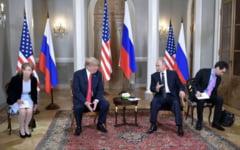 ANALIZA Informatiile care vin dupa intalnirea Trump-Putin de la Helsinki devin ingrijoratoare pentru Romania