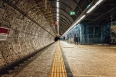 ANALIZA Metrorex, fratele cu obezitate morbida al metroului londonez: de doua ori mai multi angajati la o retea de cinci ori mai mica