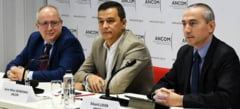 ANCOM amana licitatia pentru licentele 5G pana in 2020. Bugetul pierde 500 de milioane de euro din vina Guvernului Dancila