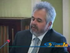 ANI: Constantin Ostaficiuc, presedintele CJ Timis, se afla in conflict de interese
