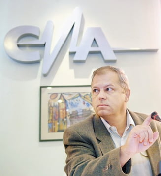 ANI: Doi membri CNA, incompatibili - Fostul sef, acuzat ca a primit bani de la Pro TV