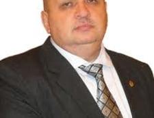 ANI: Senatorul PNL Paul Ichim, in incompatibilitate