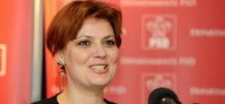 ANI a pierdut procesul cu Lia Olguta Vasilescu