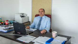 ANI a sesizat Parchetul in legatura cu fostul director al RATB. Adrian Sorin Mihail, acuzat de conflict de interese