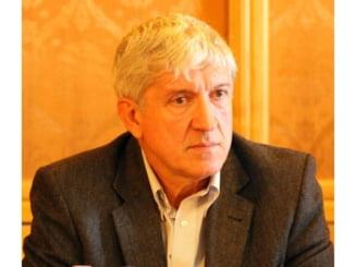 ANI cere BEC sa nu permita inscrierea lui Mircea Diaconu pentru alegerile europarlamentare