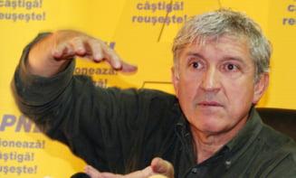ANI cere din nou Senatului revocarea lui Mircea Diaconu (Video)