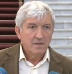 ANI nu-l vrea pe Mircea Diaconu in PE - cum raspunde europarlamentarul