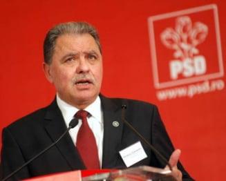 ANI pierde lupta cu presedintele CJ Arges: raportul lui Nicolescu, anulat
